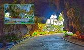 """พาชม Unseen """"สวนสมเด็จพระศรีนครินทร์ """" เมืองในอ้อมกอดของขุนเขา จ.พังงา"""