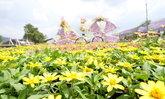 """The Bloom By Tvpool"" สวนดอกไม้สุดงามตา เบ่งบานที่...เขาใหญ่"