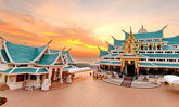 5 วัดสวย แปลก แหวกแนว ทั่วประเทศไทย!! ต้อนรับเทศกาลเข้าพรรษา