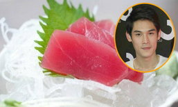 ชวนชิมอาหารญี่ปุ่นแท้ๆ ของพระเอกหนุ่ม กันต์ กันตถาวร @ ทาไดมะ (Tadaima)