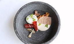 ดินเนอร์..มื้อพิเศษ @ Jann ร้านอาหารจาก Asia's 50 Best Restaurant 2016