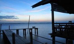 """""""ตกปลา..พายเรือคายัค"""" กับ 5 ที่พักใกล้ทะเลจันทบุรี"""