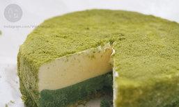 LeTao ชีสเค้กชื่อดังจากญี่ปุ่น..ที่คนรักชีสต้องห้ามพลาด
