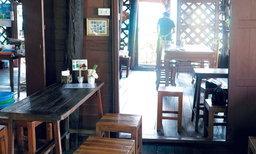 """ชิมขนมหวาน """"บ้านป้าสุน"""" ร้านอร่อย...ในเกาะเกร็ด"""