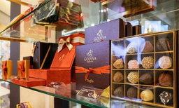 สัมผัสกับรสชาติช็อคโกแล็ตแท้ ๆ เปี่ยมคุณภาพจากเบลเยี่ยม ได้แล้ววันนี้ที่ Godiva สาขาเซ็นทรัลชิดลม