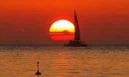 10 จุดชมวิวพระอาทิตย์ตกสุดโรแมนติกแห่งโอกินาวา