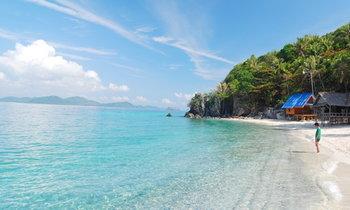 10 หาดสวย ทะเลใส