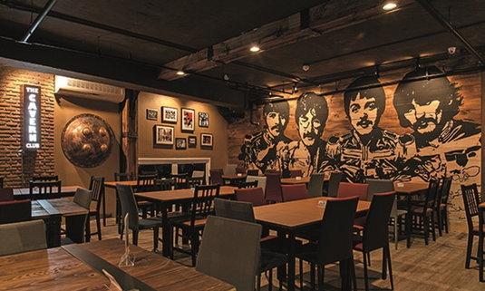 The Cavern Club Bangkok