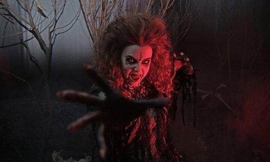 หลอนผวา..ทุกซอกมุม Halloween Horror Nights 6 ที่สิงคโปร์