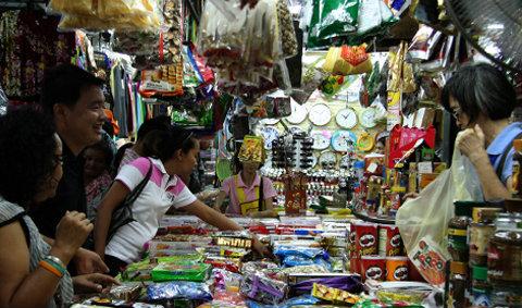 ตลาดกิมหยง ชม ชิม ชอปเพลินๆ เมืองหาดใหญ่