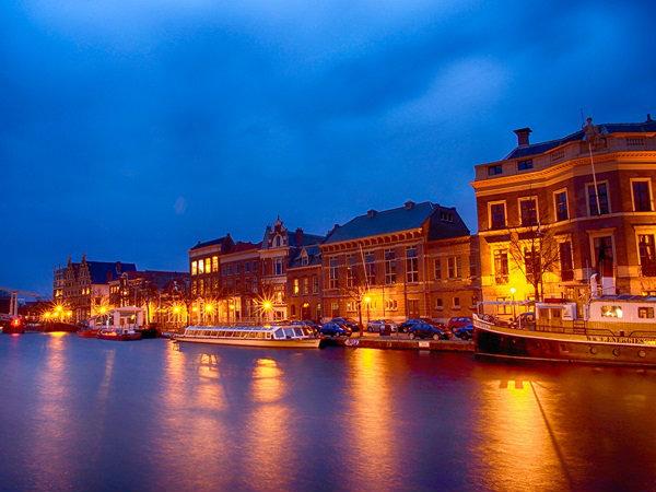 นิราศสองช้าง ชุด โฉบเฉี่ยวเที่ยวกันไปในเมืองแห่งตำนานของเบเนลักซ์ ตอนที่ 2 Haarlem, Keukenhof, Delft