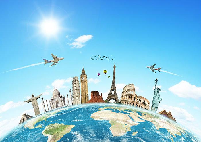 5 เหตุผล ที่การท่องเที่ยวสามารถเปลี่ยนชีวิตคุณได้