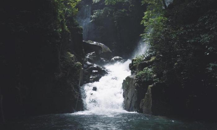 ไปดูปลาพลวงหิน @ น้ำตกพลิ้ว จ.จันทบุรี