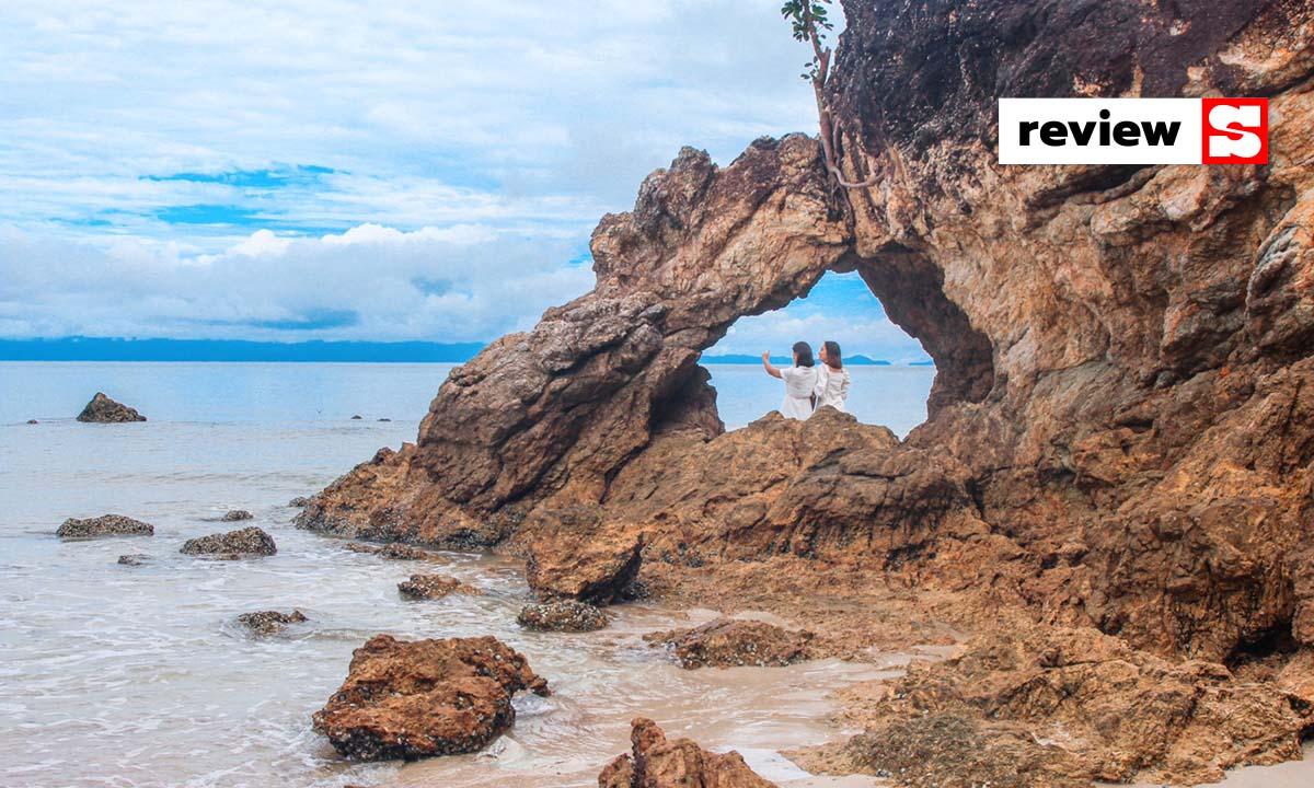 เกาะพยาม 2 วัน 1 คืน กับมุมลับๆ ที่หลายคนอาจยังไม่เคยเห็น!