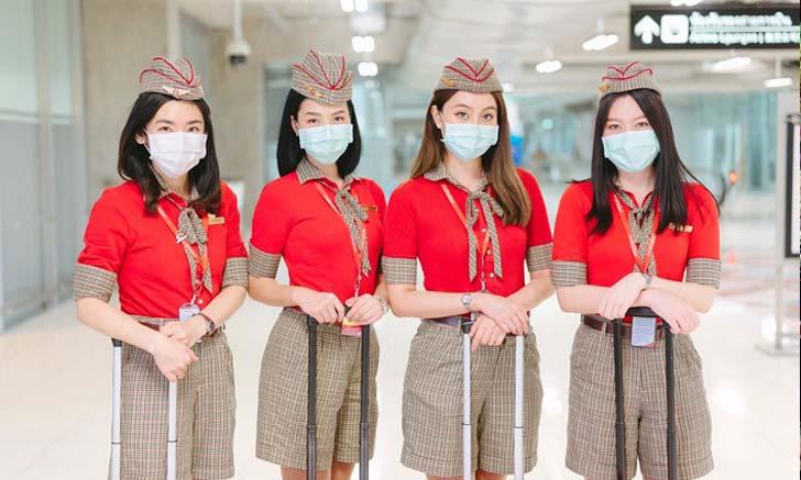 เวียตเจ็ทเล่นใหญ่ ต้อนรับ 6.6 จัดโปรฯตั๋วเครื่องบิน เริ่มต้น 0 บาท เปิดจอง 6 วันเท่านั้น!