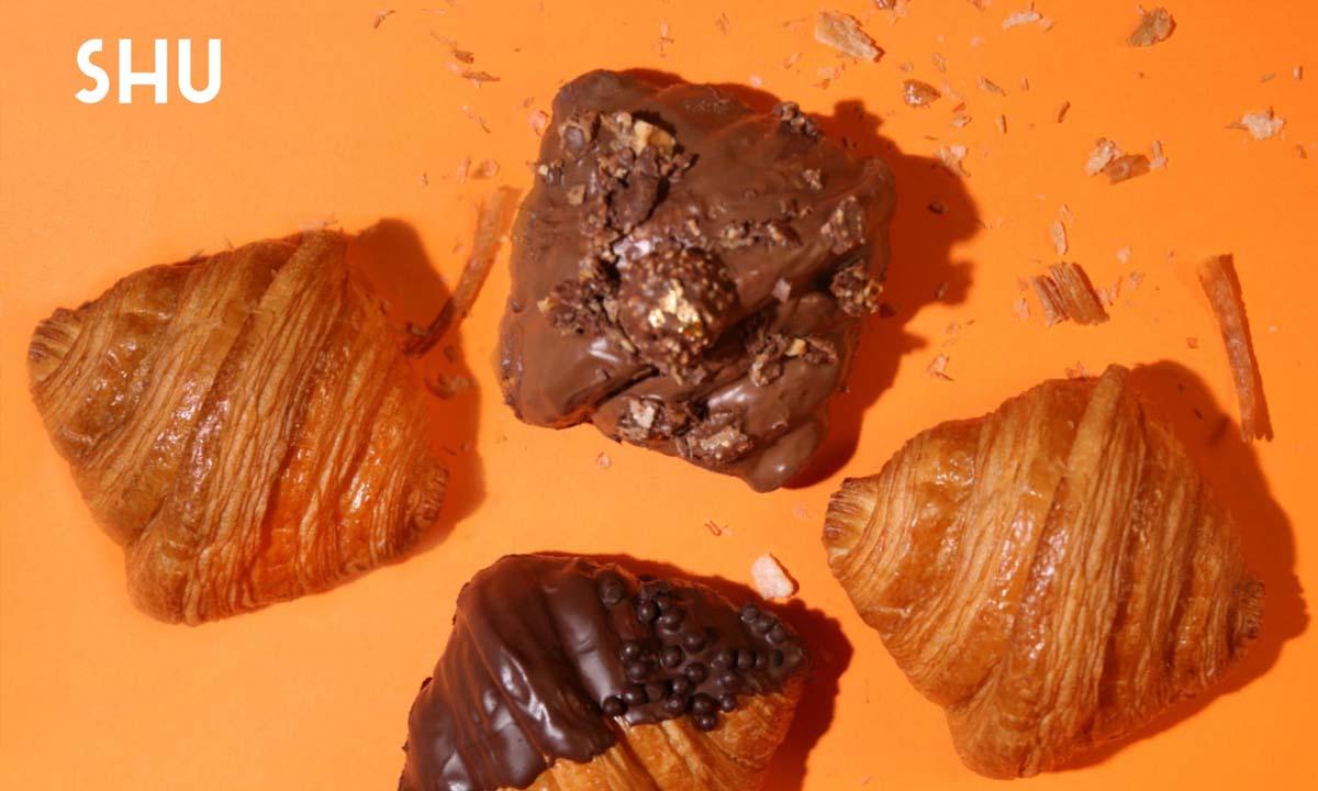 เปิดตัวแรง! ชู ครัวซองต์ สูตรเด็ด 3 รสชาติ  ขายหมด ภายในไม่กี่ชั่วโมง