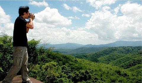 10 ที่เที่ยว เขาใหญ่ วังน้ำเขียว เที่ยวธรรมชาติ สูดอากาศบริสุทธิ์