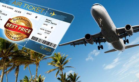 สุดยอดเทคนิคที่ทำให้พบตั๋วเครื่องบินคุ้มที่สุดได้อย่างง่ายดายและรวดเร็ว