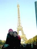 ฝันรักปารีส