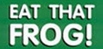 กินกบตัวนั้นซะ (Eat That Frog!)