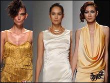 แฟชั่นโชว์ : ELLE Fashion Week 2008 Autumn/Winter