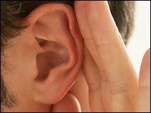 โรคหูตึงจากเสียงดัง