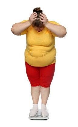 จะอ้วนได้อย่างไร...ทั้งๆที่ยังไม่ได้กิน