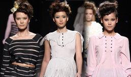 ELLE Fashion Week 2010: Senada