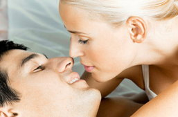 วิธีมัดใจสามี 7 ลีลารัก....มัดใจชายหนุ่มให้อยู่หมัด