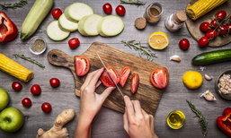 ผลไม้เพื่อสุขภาพ กินเป็นอาหารเช้าได้อย่างไม่ต้องกลัวอ้วน !