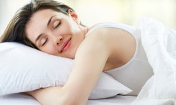 5 วิธีทำให้นอนหลับง่าย แถมหลับสบายตลอดคืน