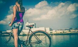 5 ประโยชน์สุดเจ๋งจากการปั่นจักรยานออกกำลังกาย