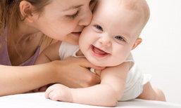 เคล็ด(ไม่)ลับพัฒนาสมองของลูกน้อยแต่ละช่วงวัย