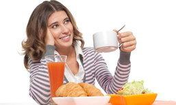 6 อาหารเช้าเสริมความเฮลตี้ แถมดีต่อหุ่นสวย ไม่จัดไม่ได้แล้ว !