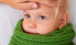 ระวัง! โรคโนโรไวรัส การติดเชื้อท้องเสียในเด็ก อาจอันตรายถึงชีวิต