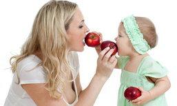 เลี้ยงลูกให้ฉลาดง่ายๆ ด้วย 3 ปัจจัยที่คุณแม่ควรรู้!