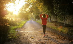 เดินออกกำลังกาย เสกหุ่นสวย ยืดอายุยืน ดีแบบนี้ พลาดได้ไง!