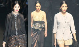 ELLE Fashion Week 2012 : 27Friday