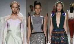 ELLE Fashion Week 2012 : OCAC