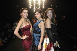 รวมแบรนด์ดังใน ELLE Fashion Week 2013 Autumn/Winter