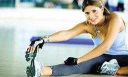 ออกกำลังกายเวลาไหนที่ใช่คุณ...เคล็ด (ไม่) ลับปรับนิสัยเพื่อสุขภาพที่ดี