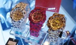 สาวกนาฬิกาคาสิโอห้ามพลาด ลดแรงถึง 50% มีอะไรน่าสนบ้าง ตาม!