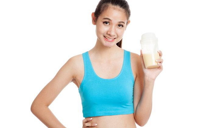 3 ข้อผิดพลาดในการบริโภคโปรตีน