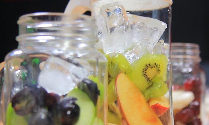 Sanook Good Stuff : สูตรน้ำหมักผลไม้ ประโยชน์เยอะ กินแล้วไม่อ้วน