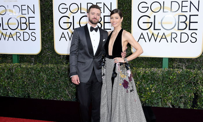 7 Power Couples at Golden Globes 2017