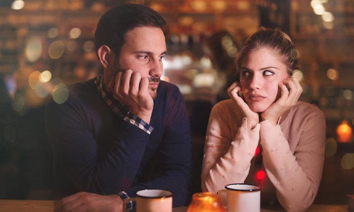 จริงไหม? ผู้หญิง-ผู้ชายพูดกันไม่รู้เรื่องสักที!!!