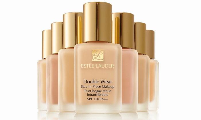 Double Wear Stay-in-Place Makeup SPF10/PA++  รองพื้นติดทนนานจากเอสเต