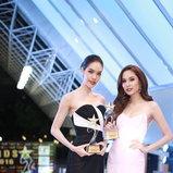 แฟชั่น Maya Awards 2016