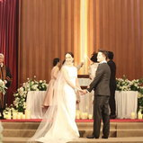 อั๋น ภูวนาท แต่งงาน