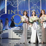 Miss International Queen 2016